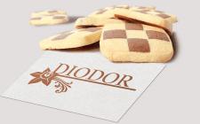 Логотип для кондитерской компании (конкурс)