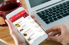 Поиск mail директоров компаний по доставке еды США
