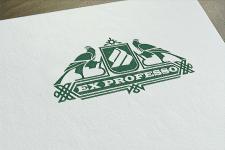 Личный лого
