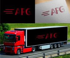 Лого для компании перевозки грузов
