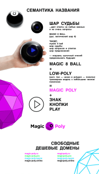 Magic Poly (семантика названия)
