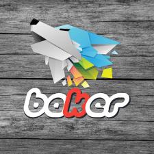 """Второй логотип для компании """"Baker"""""""