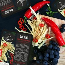этикетка для импортных сыров