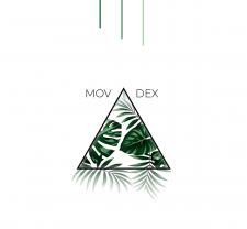 Logo / Brending Design for Movadex Company