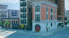 Реконструкция здания в Нью Йорке