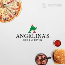 Angelina's logo