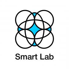 Логотип Smart Lab