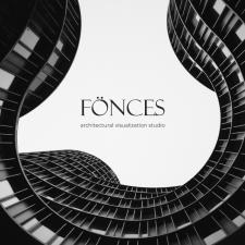FONCES logo