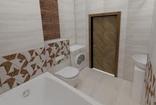 Дизайн ванны 3