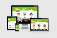 Интернет-магазин ОПТ игрушек на CMS Opencart 2