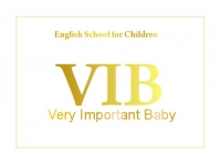 Нейминг и лого школы англязыка для детей