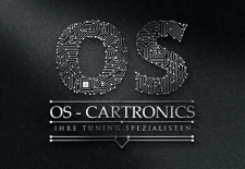 OS Cartonics logo redesign