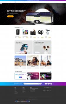 TBI Pro - Shopify Store