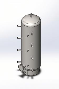 Бак-аккумулятор