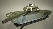 "Основной танк Т-14 ""Армата"""