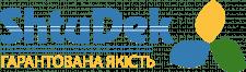 Логотип наружный магазина красок