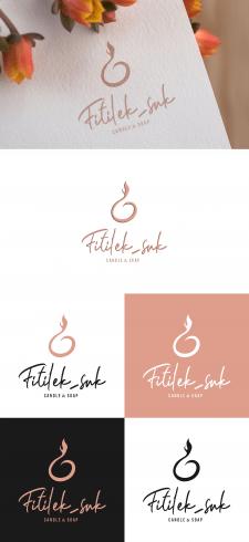 """Логотип для частной компании """"Фитилёк"""""""