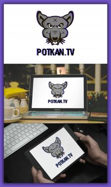 Logo for Podkan