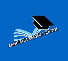 Логотип для сайта иностранных языков