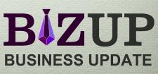 Логотип для BizUp