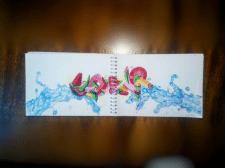 Граффити 3D #2