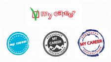 Разработка логотипа для карьерного консультанта