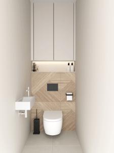 Дизайн-проект Казань 2021 туалет