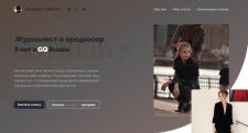 Chibisova personal site