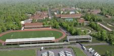 """Интернациональный кампус """"Wesendorf"""" (вид 1)"""