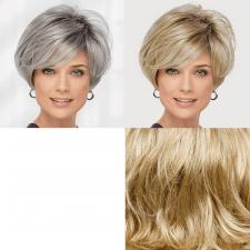 изменить цвет волос