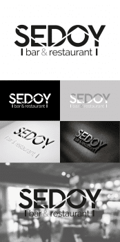 Логотип SEDOY