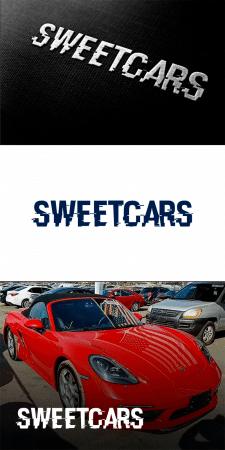 Логотип для сервиса покупки американских машин