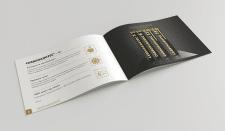 Буклет и дизайн упаковки