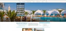 Отель Одесса на берегу моря  Маристелла