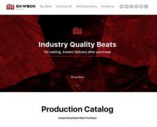 Skybox - продажа битов