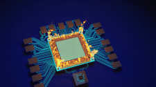 "процессор+видеоадаптер ""Droid Technologies""3"