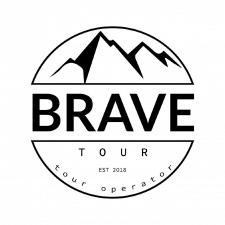 Brave tour