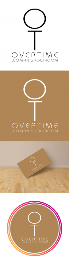 OVERTIME woman showroom