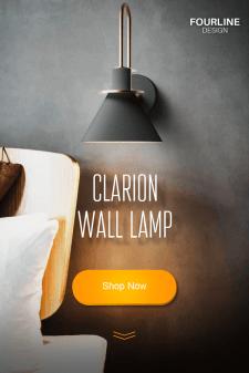 Рекламный креатив для магазина мебели