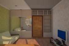 интерьер комнаты_2