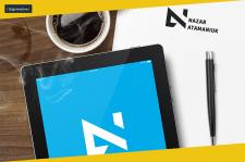 Логотип Nazar Atamaniuk