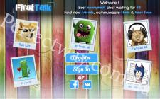 FirstTalk