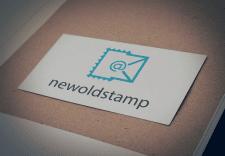 Логотип почтового сервиса