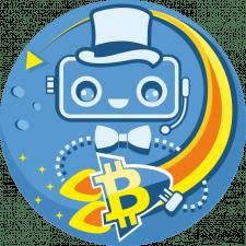 Иконка телеграм-бота