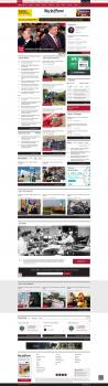 Новостной портал KyivPost