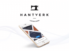 Hantverk leather goods