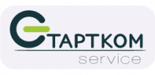 "логотип компьютерный сервис центр ""Старком"""