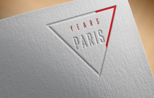Логотип 7 Years Paris