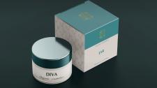 Упаковка Diva