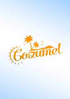 Логотип для курорту Cozumel